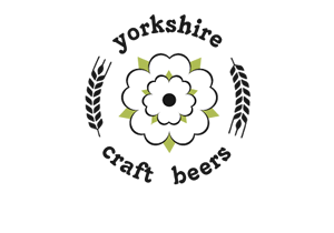 Yorkshire Craft Beers logo